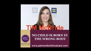 TiM McBride
