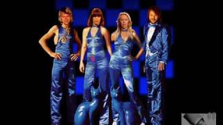 Abba - Chiquitita (Almighty Definitive Mix)