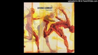 Lost Property - The Divine Comedy
