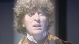 We are Xoanon - The Face of Evil - Doctor Who - BBC