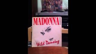 Madonna wild dancing 12 inch 1987