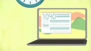 How To Check The Status of Your Tax Refund: An Animated Guide