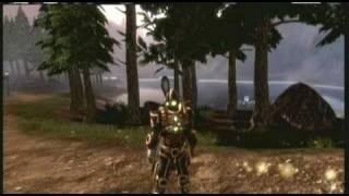 Fable 3 Industrial Knight Suit DLC
