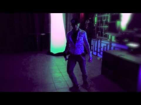 Kathleen MacKey FreeStyle Dancer ☆ PSYBASS ☆ Final Chapter ☆