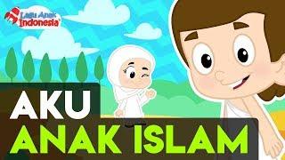Aku Anak Islami - Aku Anak Islam - Lagu Anak Indonesia