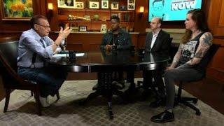 Being Transgender in America | Larry King Now - Ora.TV
