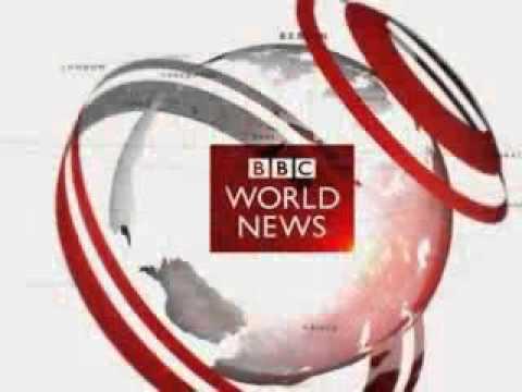 BBC News Radio Opening Theme