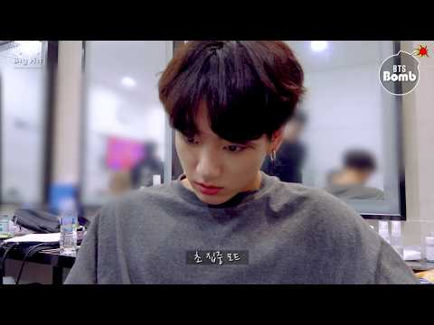 [BANGTAN BOMB] Making stickers for ARMY - BTS (방탄소년단)