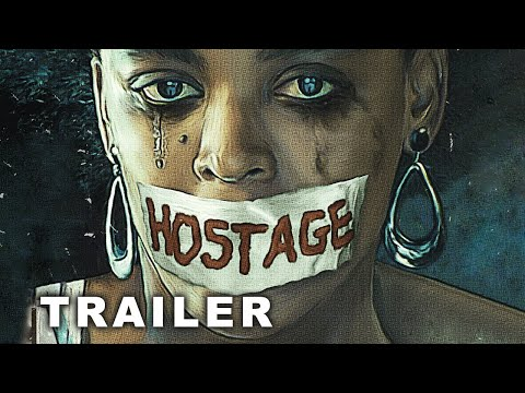 Hostage [1980] Official Movie Trailer