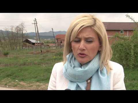 Këtë vit do të vendosen semaforë në rrugën ''Tirana'' në Gjakovë - Lajme