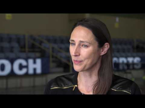 Pre-Draft Interview with Ruth Riley