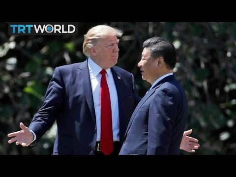 US-China trade truce | MBS on the world stage | Tension in Tijuana