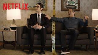 The Good Cop   Official Teaser   Netflix