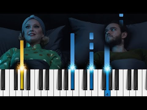 Zedd, Katy Perry - 365 - Piano Tutorial / Piano Cover Mp3