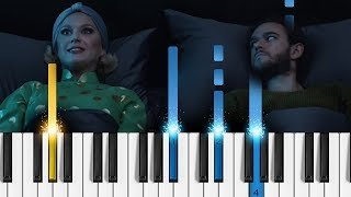 Zedd Katy Perry 365 - Piano Tutorial Piano Cover.mp3