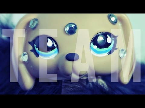 LPS: Team - Music Video ♥ (for 16K)