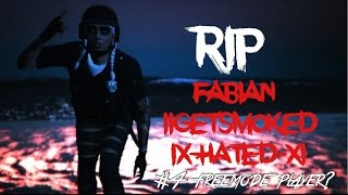 (GTA Online) RIP Fabian, IIGetSmoked, IX-HATED-XI | #4 Freemode Player?