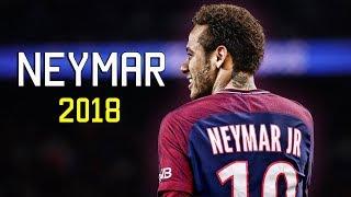 Neymar Jr 2018 - Magic Skills & Goals | HD