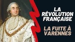 La Révolution française s'organise : réformes, tensions et fuite à Varennes (Saison 1. Episode 2)