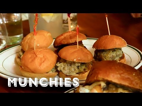 MUNCHIES: Meatball Shop