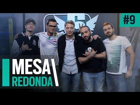 #BR6 2018 - MESA REDONDA #9 - Rainbow Six Siege
