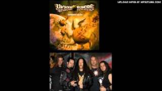Vicious Rumors - Razorback Killers - Right of Devastation