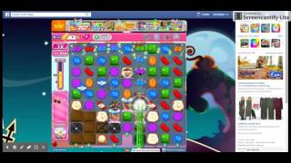Level 1283 candy crush NO BOOSTERS ***