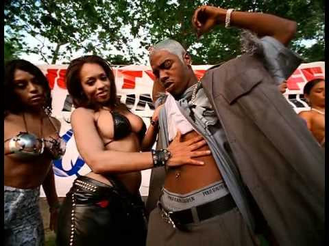 Sisqo featuring Foxy Brown  Thong  Remix Dirty  s   Video HQ
