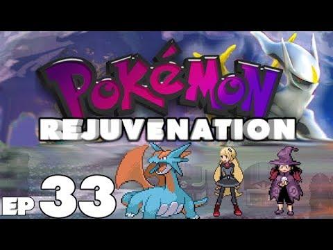 Pokemon Rejuvenation - Part 33: A Trip to the Past