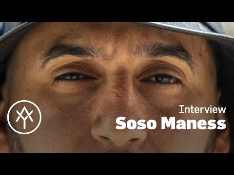 Youtube: Le rap a beaucoup à apprendre de Soso Maness | Interview YARD