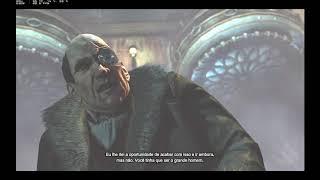 Batman Arkham City - PC Gameplay [ i5 2500 + GTX 460 ]