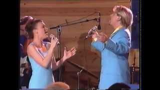 Ari Klem & Arja Koriseva - Kun minuun kosketat (Tulisuudelma -97)