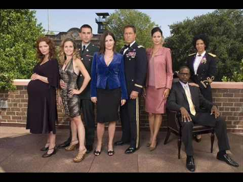 Army Wives- Song Everyday