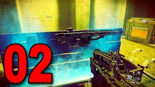 """Black Ops 3 """"NIGHTMARES"""" - Part 2 - Magic Box! (Zombies Campaign Mode)"""