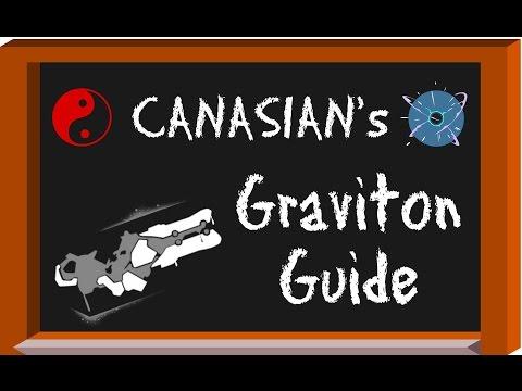 GM Zarya Graviton Guide