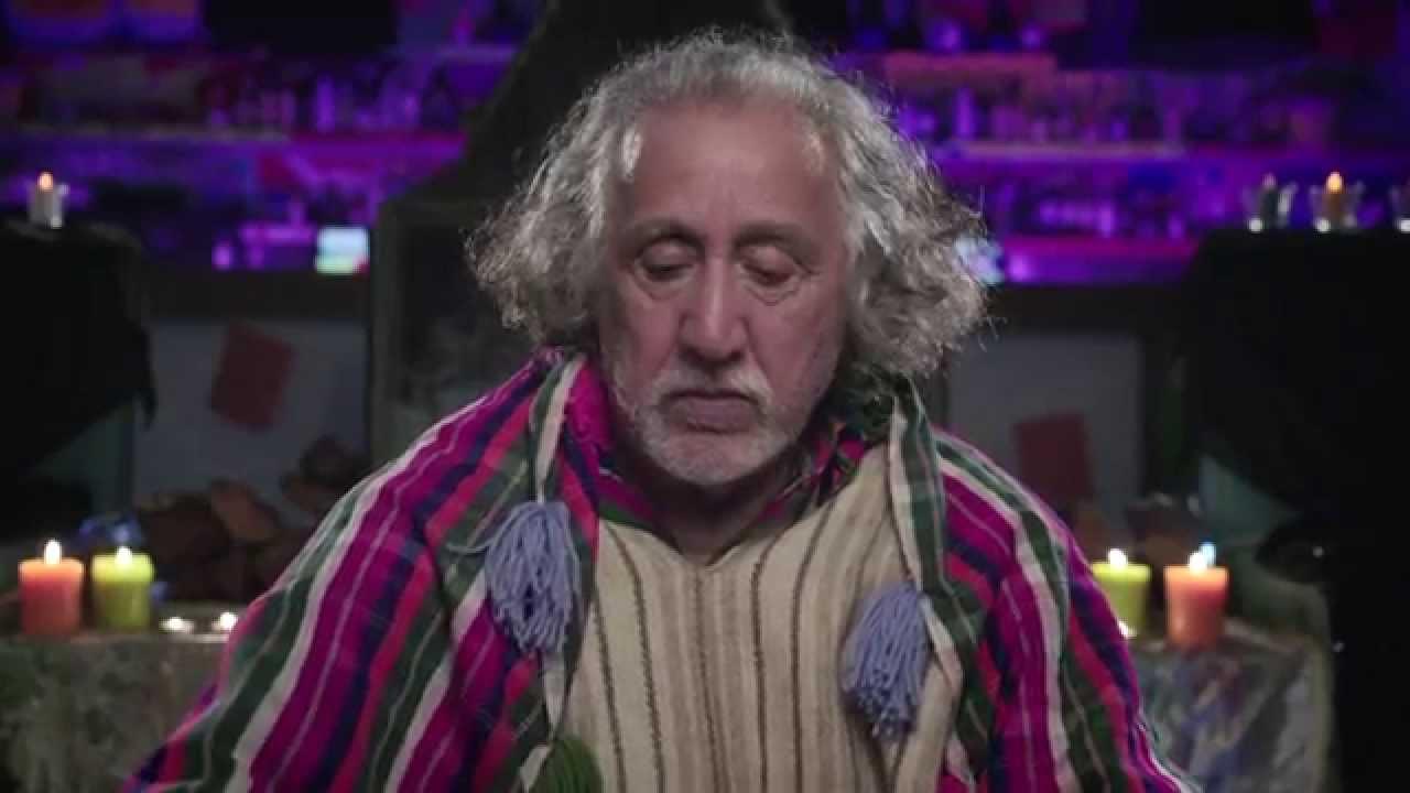 DIY Ayahuasca: Meet the Aussie dudes brewing hallucinogenic