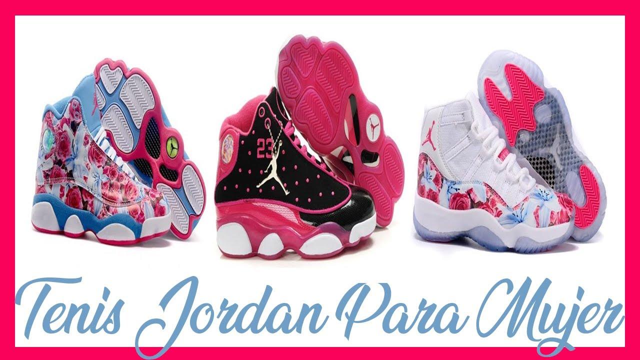 cebra músculo ensayo  Tenis Jordan Para Mujer | Tenis De Moda Para Mujer 2020 | Zapatillas De  Moda 2020 | Moda 2020 - YouTube