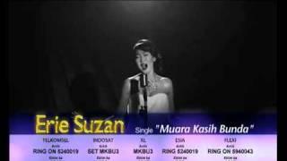 Muara Kasih Bunda by Erie Suzan - Official Video Clip - YouTube.FLV