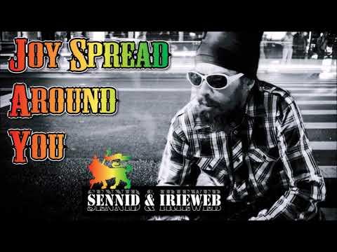 [Reggae] Joy Spread Around You - SENNID