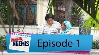 Luar Biasa! Kebaikan Hati Ibu Wasiah Bikin Tim Lakuin Ini | PANTANG NGEMIS Eps. 1 (2/3) GTV