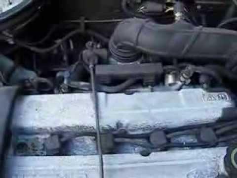 Ford Escort Mk6,1.8 Zetec ENGINE COMPLETE