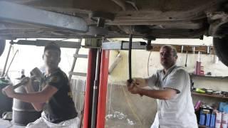 Car Repair in Tajikistan