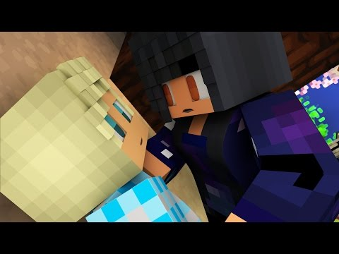 FALL-ing For You | Minecraft Side Stories [Ep.3 Autumn Minecraft Roleplay]