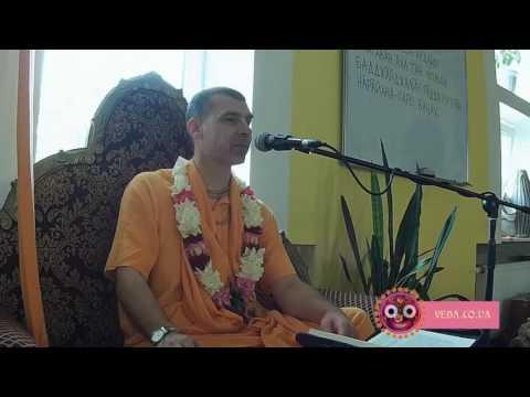 Шримад Бхагаватам 4.22.32 - Бхакти Расаяна Сагара Свами