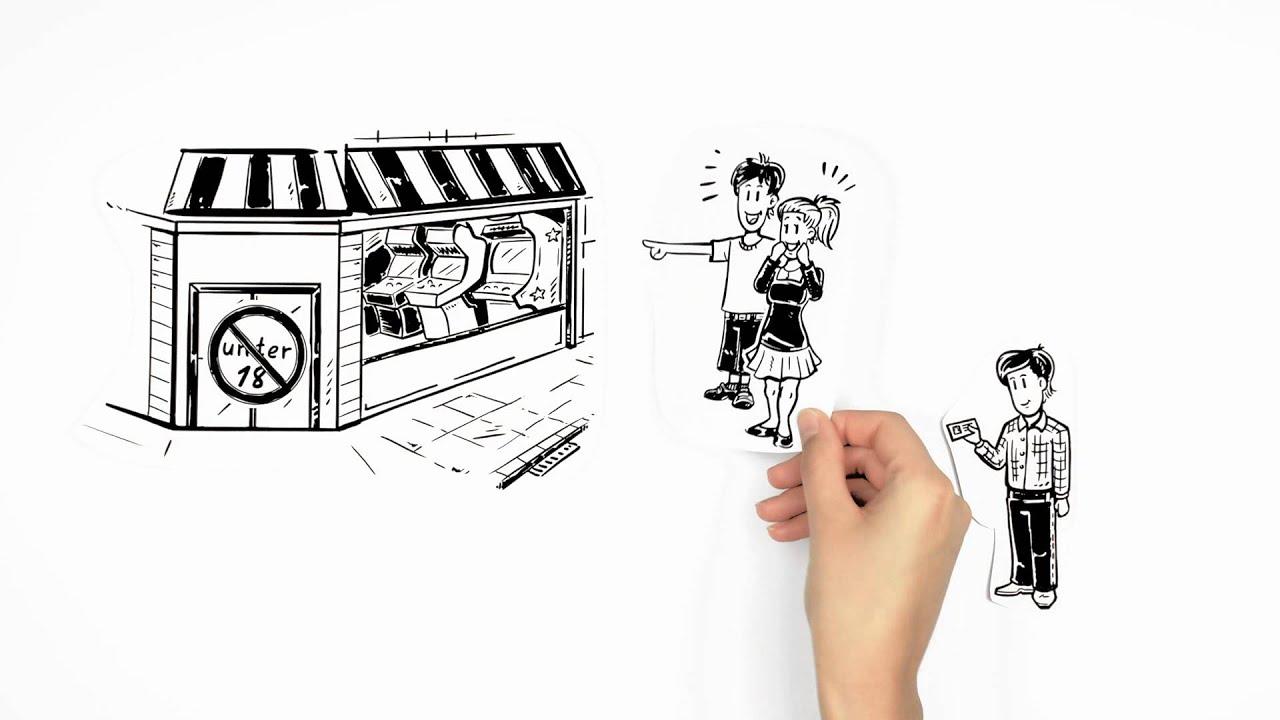 Automatenwirtschaft