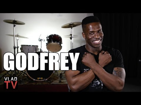 Godfrey Says He Would Sleep With White Women But Loves Black Women (Part 5)