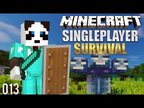 Minecraft Survival Lets Play: Ep. 13 -...