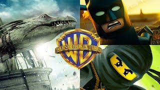 WB Mystery Movies Revealed?