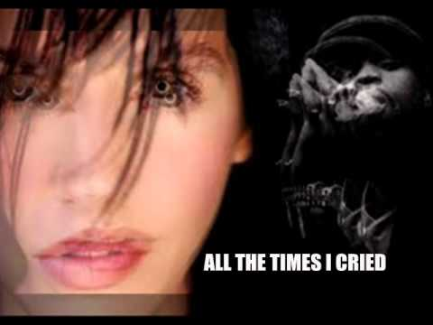 Sharleen Spiteri - All The Times I Cried (Todas las veces que lloré)
