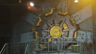 Fallout 4. Серия 251 - Энергоцикл-1000